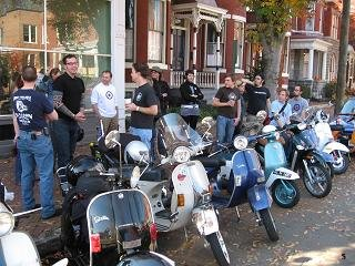 Indian Summer 06 - 2006 pictures from We_Ride_Again