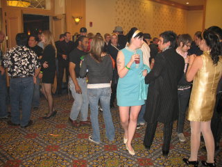 High Rollers Weekend - 2007 pictures from Lucky_Bastard