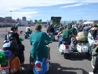Denver Saint Patricks Day Parade - 2007 pictures from LoLisa