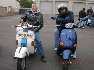 Rides of March - 2007 pictures from NICKY