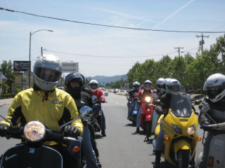 Classico Moto Italia - 2007 pictures from Rich_Glass