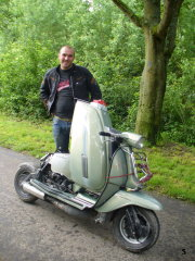 Euro Lambretta - 2007 pictures from kdog__lucas
