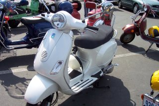 amerivespa - 2007 pictures from bosco