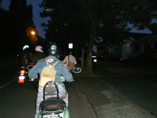 Scooter Insanity - 2007 pictures from benjimen1
