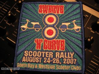 Swerve n Curve - 2007 pictures from Tanktop