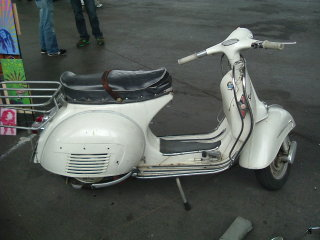 Amerivespa - 2008 pictures from Mark__ATL