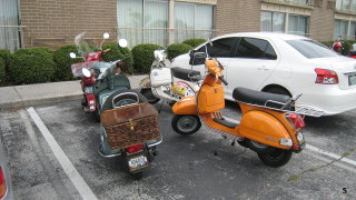 Amerivespa - 2008 pictures from Peter_Shelly_Mari_Mather_Sidecar