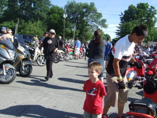 Gasoline Rally - 2009 pictures from Agent_Top_End