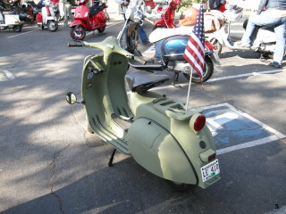 Amerivespa - 2009 pictures from MKE_Tom
