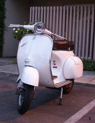 Amerivespa - 2009 pictures from Taho_Hugh_Birdwell