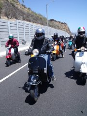 Scoot Invasion - 2009 pictures from Grant_and_Meg