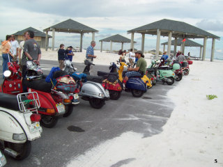 White Sands Mayhem - 2009 pictures from Cheryl_Vogt