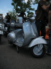 Dia Del Scooter Clasico - 2009 pictures from Vespisti1