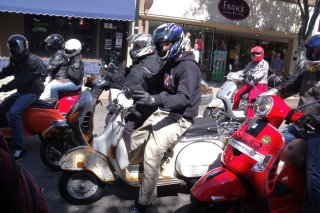 Rides of March - 2010 pictures from Grant_and_Meg