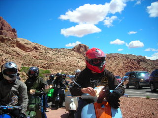 Scoot Moab - 2010 pictures from PrincessPharaoh