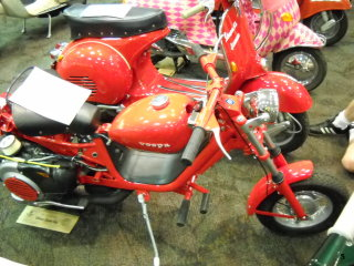 Amerivespa - 2010 pictures from Al