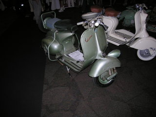 Amerivespa - 2010 pictures from Doug
