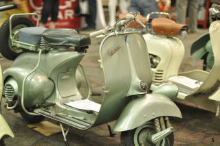 Amerivespa - 2010 pictures from John