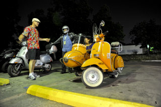 Amerivespa - 2010 pictures from Mark_V