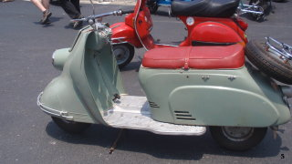 Amerivespa - 2010 pictures from vespaman76_daniel_smith