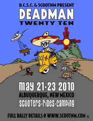 Deadman - 2010 pictures from Richard