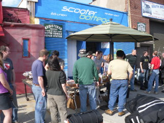 NYC Scooter Block Party - 2010 pictures from Don_Leonardo__Absolute_SC