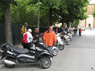 Bella Italia Scooter Rally - 2010 pictures from Gay_Ann