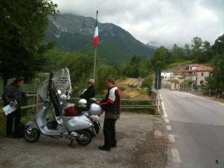 Bella Italia Scooter Rally - 2010 pictures from OopsClunkThud