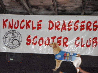Knuckle Draggers - 2010 An Ape Odyssey pictures from c_stan