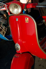 Scootergate Five-O - 2010 pictures from Susan