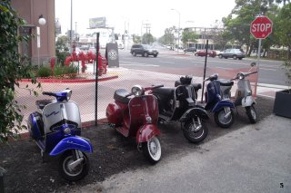 Scoot Invasion V - 2010 pictures from Grant_Simpson