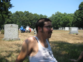 Boston Strangers: One Too Many - 2010 pictures from roadkill