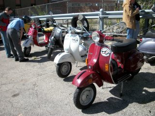 Slaughterhouse XVI - 2010 pictures from Vespa_Jeff