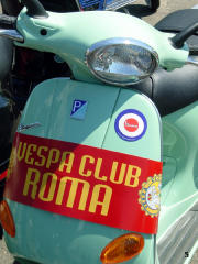 Amerivespa 2002 pictures from Gianluca