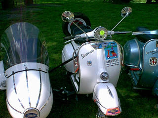 Amerivespa 2002 pictures from Jeff Allen