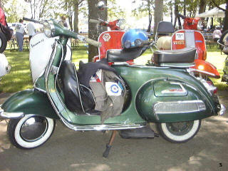 Amerivespa 2002 pictures from jason