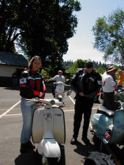 Amerivespa 2002 pictures from mv