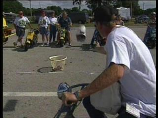 Chain of Fools 2001 Speedvision coverage