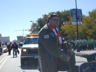 Chicago Columbus Day Parade 2002 pictures from Jedi_Chad