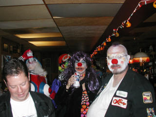 Clown Run 2002 pictures from lambroken