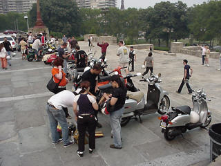 Hostile City SC 2002 pictures from Aaron_Leonovich
