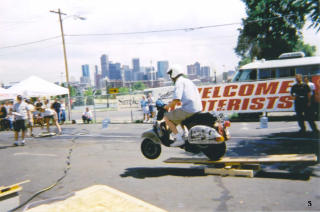 Mile High Mayhem 2002 pictures from Nadia__TX