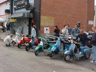 Pittsburgh Vintage Scooter Club Rally 2002 pictures from eddy_spaghetti