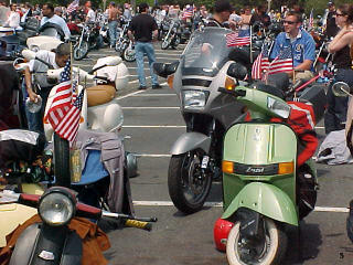 Rolling Thunder 2002 pictures from Wellesley_Scott