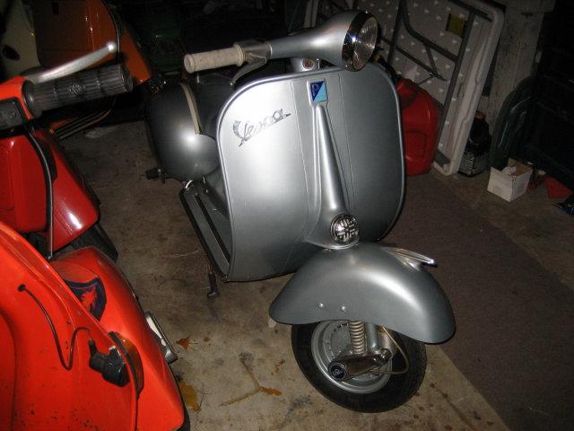 Scooterist profile Motor scooters jacksonville fl